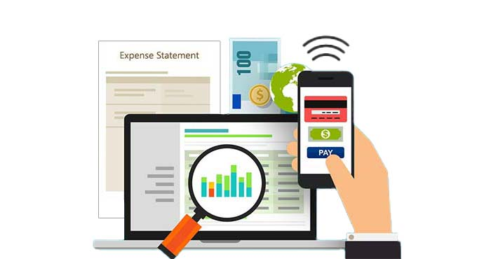 Wireless Expense Management